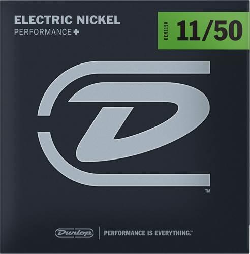 Dunlop DEN3006 11-50 Nickel Heavy Electric Strings