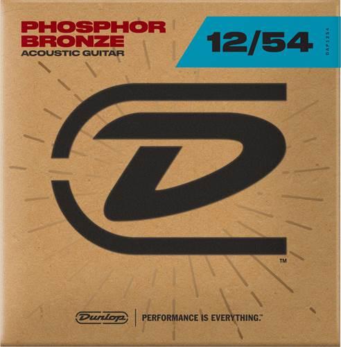 Dunlop DAP1254 12-54 Acoustic Strings