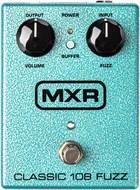 MXR Classic 108 Fuzz M173
