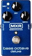 MXR Bass Deluxe Octave M288