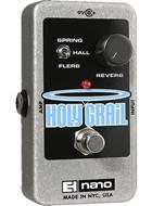 Electro Harmonix Holy Grail Nano