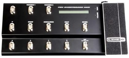 Line 6 FBV Shortboard USB