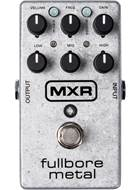 MXR Full Bore Metal Pedal M116