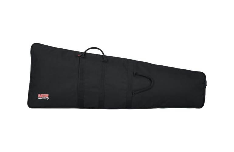Gator GBE-Extreme-1 Gig Bag For Extreme Shaped Guitars