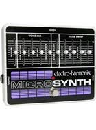 Electro Harmonix Micro Synthesizer Analog Guitar Microsynth