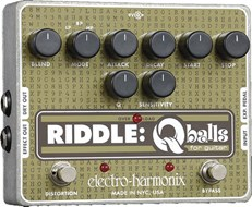 Electro Harmonix Riddle Envelope Filter for Guitar