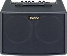 Roland AC-60 Compact Stereo Acoustic Amplifier