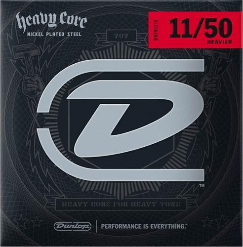Dunlop Heavy Core Heavier Set 11-50