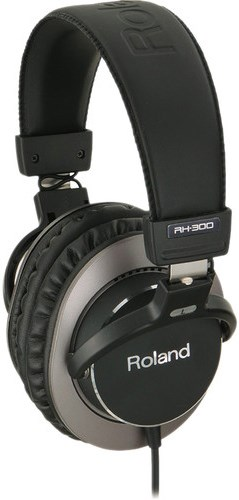 Roland RH300 Headphones