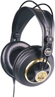 AKG K240 Studio Headphones (Manufacturer Refurbished)