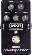 MXR Bass Envelope Filter M82