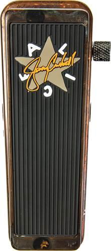 Dunlop JC95 Jerry Cantrell Wah