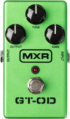 MXR GT Over Drive M193