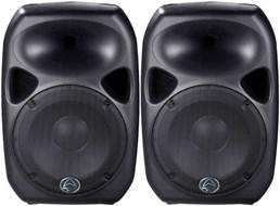 Wharfedale Titan 12D Active Speaker (Pair)