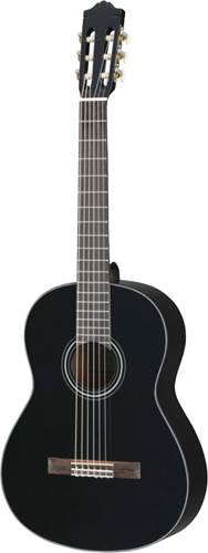 Yamaha C40 Classical Black