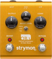 Strymon OB-1 Clean Boost/Compressor