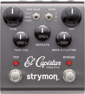 Strymon El Capistan Tape Delay