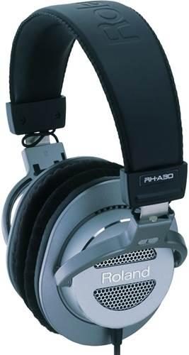 Roland RHA30 Open Back Headphones