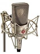 Neumann TLM-103 Nickel Studio Set
