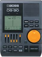 BOSS DB-90 Dr Beat Metronome