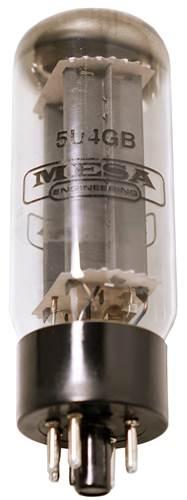 Mesa Boogie 5U4GB Rectifier Tube (Individual) 750541F
