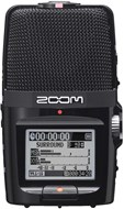 Zoom H2N Hand Held Recorder