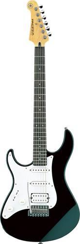 Yamaha Pacifica 112J Black Left Handed Guitar