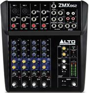 Alto ZMX862 Mixing Desk