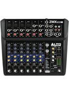 Alto ZMX122FX Mixing Desk