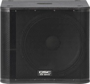 QSC KW181 Sub (Single) (Ex-Demo) #GEF660187