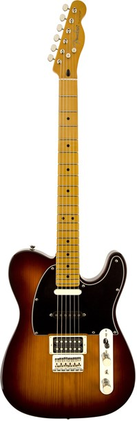 Fender Modern Player Tele Plus Honeyburst MN