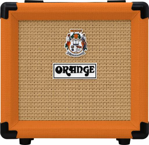 Orange PPC108 Guitar Speaker Cabinet