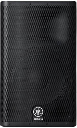 Yamaha DXR15 Powered Speaker (Single)