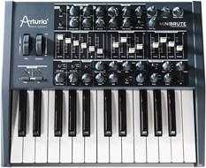 Arturia MiniBrute Synth (Ex-Demo) #501400040085166