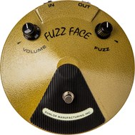 Dunlop EJF1 Eric Johnson Fuzz Face