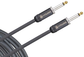 Planet Waves PW-AMSG-10 American Stage Instrument Cable 10ft