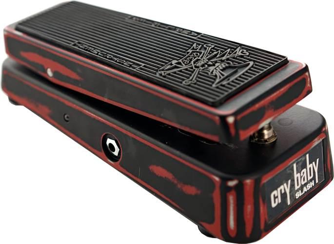 Dunlop SC95 Slash Classic Cry Baby Wah (Ex-Demo) #AB80C175