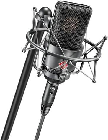 Neumann TLM-103 Black Studio Set