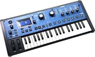 Novation MiniNova Compact Synth (Ex-Demo) #MA9731438604