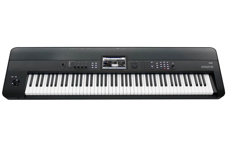 Korg Krome 73 Workstation