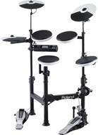 Roland TD-4KP Portable Electronic V Drum Kit
