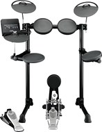 Yamaha DTX450K Digital Drum Kit