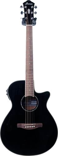 Ibanez AEG10II-BK Black (Ex-Demo) #190100331