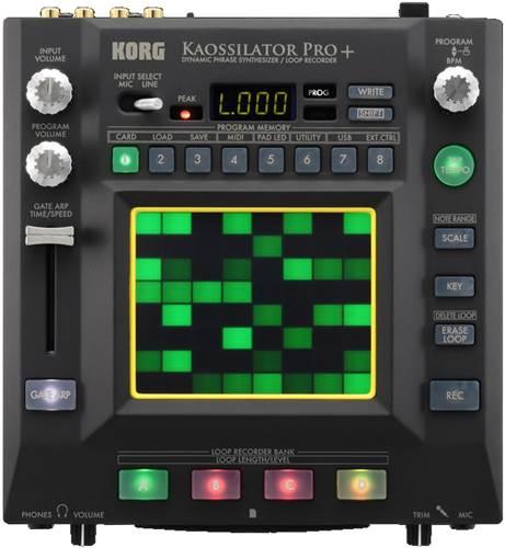Korg Kaossilator Pro+