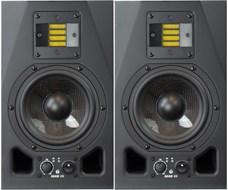 Adam A5X Studio Monitor (Pair)