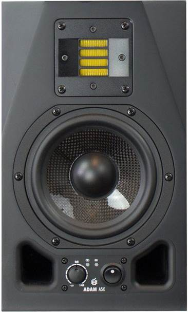 Adam A5X Studio Monitor (Single)