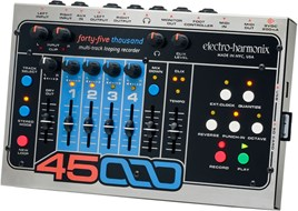 Electro Harmonix 45000 Stereo Multi Track Loop