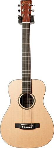 Martin LXME LH Electro Acoustic