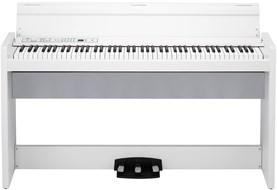 Korg LP-380 White