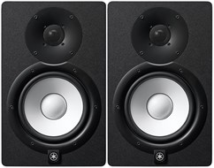 Yamaha HS7 Studio Monitor (Pair)